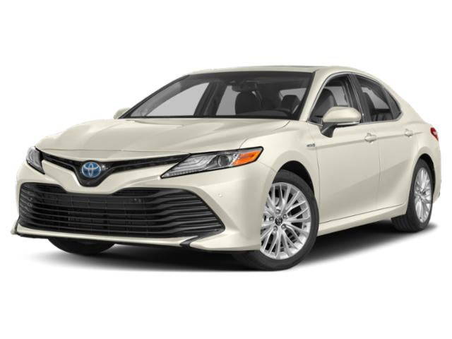 2019 Toyota Camry Hybrid Xle Cvt Pueblo Dealer Serving Colorado Springs New And Used Dealership Near In