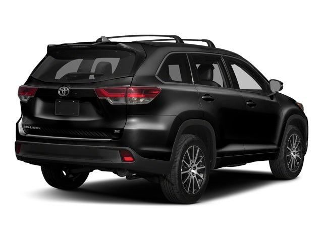 2017 Toyota Highlander Se V6 Awd In Pueblo Co