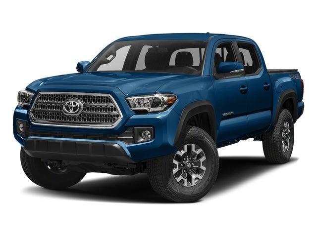 Test Drive 2018 Toyota Tacoma Pueblo CO