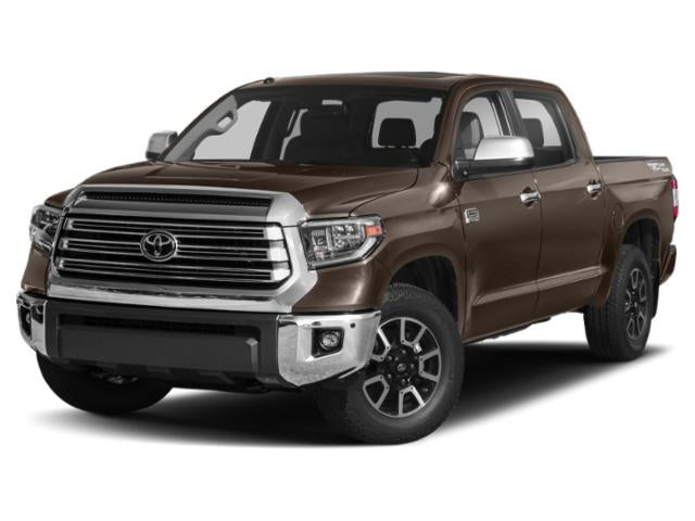 2018 Toyota Tundra 1794 Edition >> Test Drive 2018 Toyota Tundra Pueblo CO