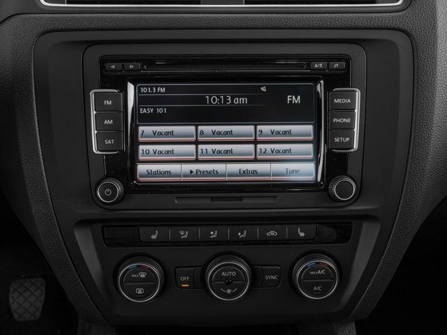 2017 Volkswagen Jetta 1 8t Sport Pueblo Co Toyota Dealer