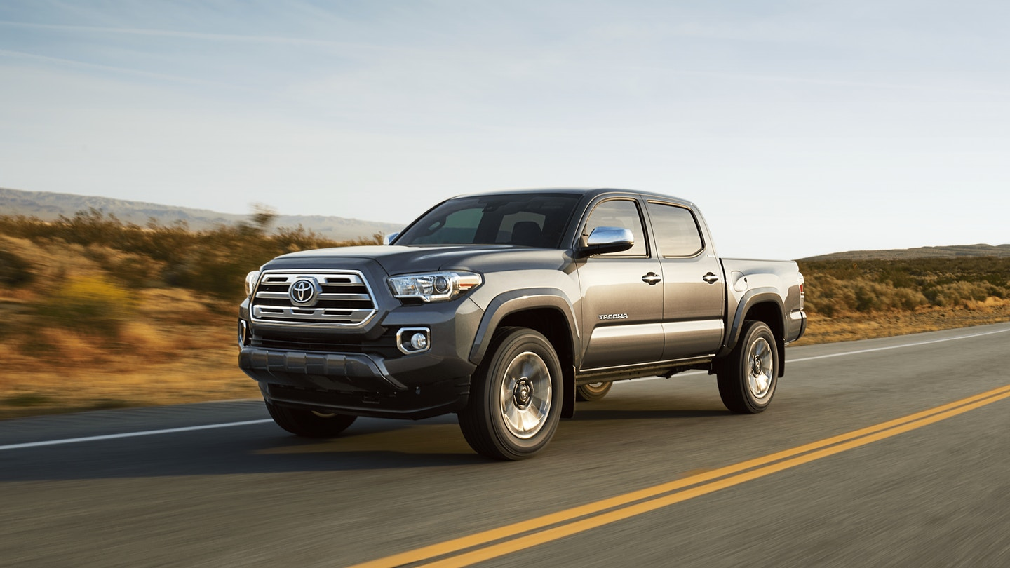 Used Toyota Tacoma For Sale In Pueblo