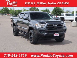 2019 Toyota Tacoma near Colorado Springs